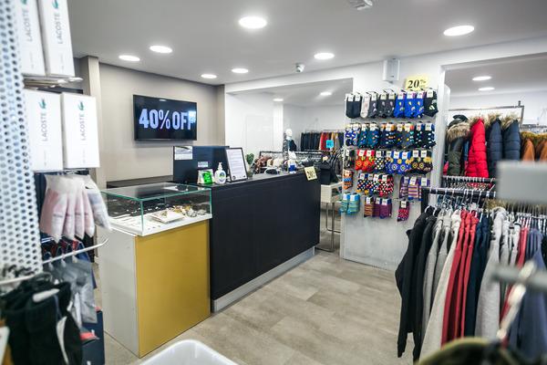 Stazo Store - Kato Paphos
